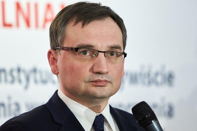 Ziobro będzie miał dostęp do danych milionów Polaków.