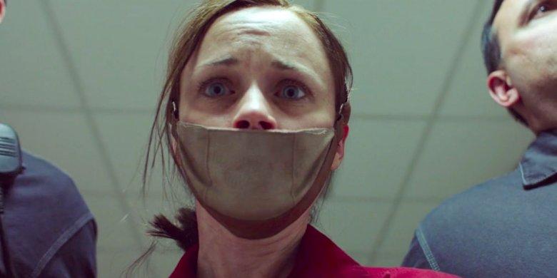 W serialu jest dużo zbliżeń na twarze, by jak najlepiej pokazać emocje towarzyszące głównym bohaterom