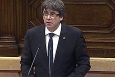 Carles Puidgemont, premier Katalonii.