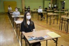 Czy podczas egzaminu maturalnego z matematyki też doszło do przecieku?