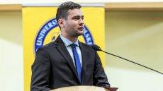 Rzecznik Porozumienia Jarosława Gowina poseł Kamil Bortniczuk w rozmowie z naTemat.pl przyznaje, że obóz rządzący przygotowuje się także na scenariusz przegrania wyborów.