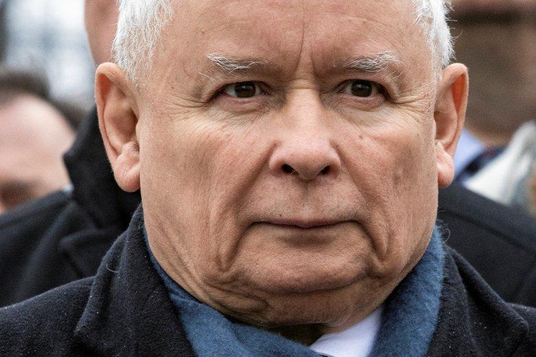 Niemcy wytknęli Jarosławowi Kaczyńskiemu niewygodny fakt z przeszłości