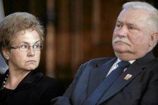 Lech Wałęsa otrzymał PokojowąNagrodę Nobla w 1983 r. Odebrała ją jego żona, Danuta.