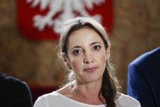 Dagmara Pawełczyk-Woicka to znajoma Zbigniewa Ziobry. I w końcu prawdopodobnie awansuje.