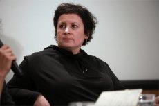 Agata Diduszko-Zyglewska jest jedną z radnych KO, która nie chciała Wigilii z księdzem.