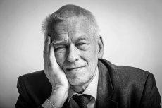 Kornel Morawiecki zmarł w wieku 78 lat.