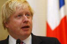 Wniosek rządu Borisa Johnsona o przeprowadzenie głosowania w sprawie umowy brexitowej odrzucony.