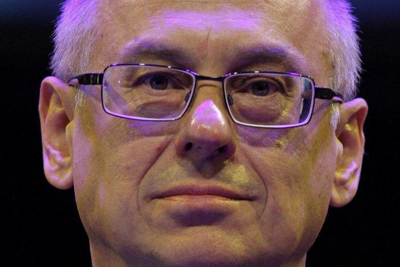 Prof. Zdzisław Krasnodębski potwierdza, że ma zostać wiceprzewodniczącym PE.