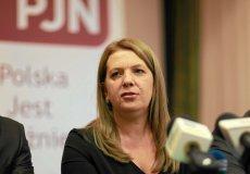 Elżbieta Jakubiak, sekretarz stanu w gabinecie prezydenta Lecha Kaczyńskiego: – Uważam, że prezydent miał inne wyjście.