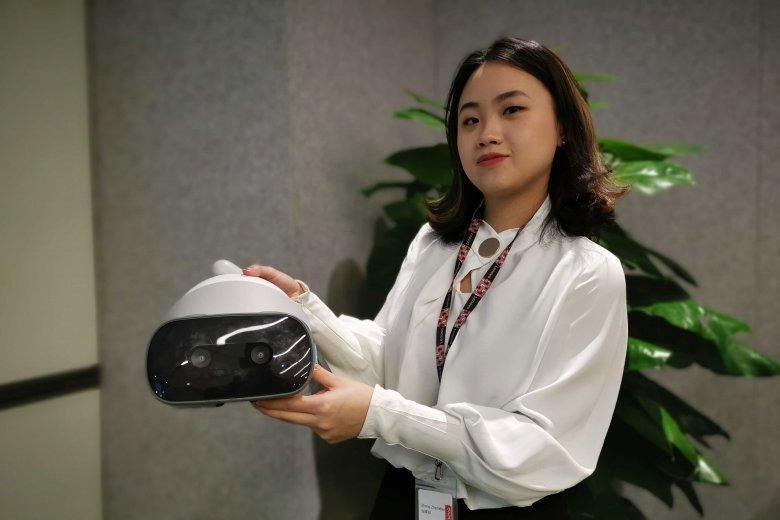 Gogle Lenovo Mirage Solo – sprzęt, który może naprawdę mocno namieszać w świecie VR