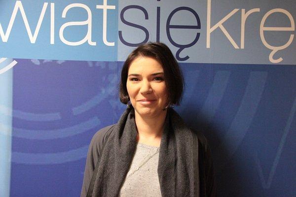 Nauczycielka Anna Blumensztajn