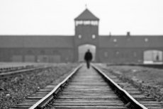 """W piekle Auschwitz istniał jeden """"Anioł Życia"""", o którym pisze Nina Majewska-Brown."""