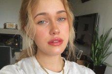 19-latka będzie uczyć się tam, gdzie dawniej studiowała Angelina Jolie.