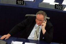 Kariera Jacka Saryusza-Wolskiego w Europie stanęła pod znakiem zapytania