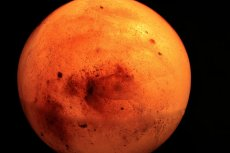 Na Marsa chce polecieć ponad 13 tys. Amerykanów