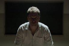 Maciej Stuhr w roli tytułowego belfra.