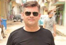 Zenon Martyniuk będzie miał własną restaurację.