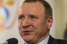 Prezes TVP Jacek Kurski musi być zadowolony. Jego ulubieniec wygrał konkurs na Taneczny Przebój 2018.