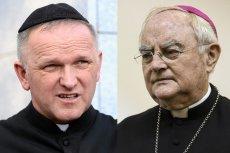 Ks. Lemański prosi abpa Hosera o miłosierdzie. Liczy na cofnięcie kar, bo kończy się Rok Miłosierdzia