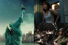 """Kto by się spodziewał, że """"Projekt: Monster"""" to początek wyjątkowego kinowego uniwersum."""
