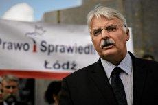 Po słowach Witolda Waszczykowskiego na temat Tadeusza Mazowieckiego rozpętała się burza w komentarzach internautów.