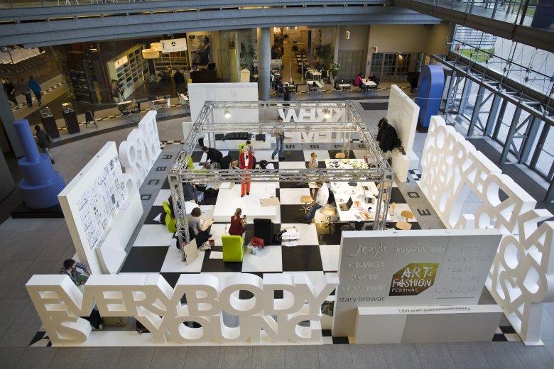 Warsztaty Ilustracji mody Fashion Drawing V edycji Art& Fashion Festiwal