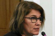 Beata Mazurek ujawniła, którzy ministrowie nie oddali nagród.