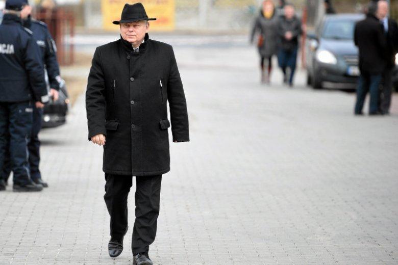 Opozycja sugeruje, że poseł PiS Marek Suski może być zamieszany w aferę szpiegowską z Chinami w tle