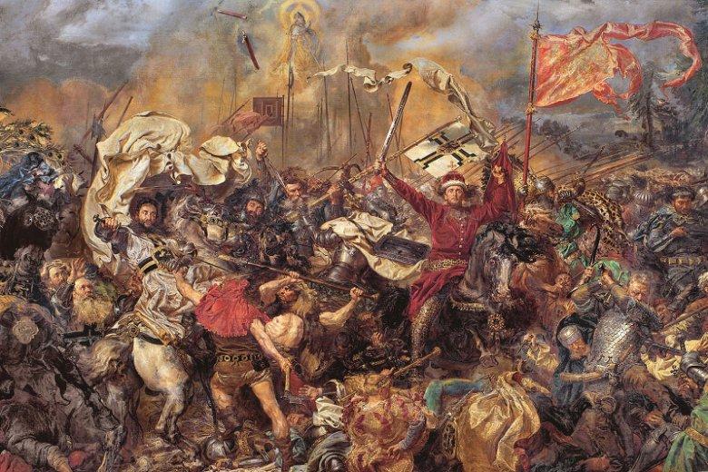 """Bitwa pod Grunwaldem"""