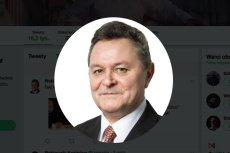Kazimierz Płotkowski, były przewodniczący zarządu Regionu Śląskiego partii Polska Razem Zjednoczona Prawica, wypłynął ostatnio w internecie w dość nieciekawy sposób...