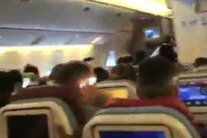 Boeing 777 linii Turkish Airlines wpadł w turbulencje nad Atlantykiem. Wśród rannych są pasażerowie i członkowie załogi.
