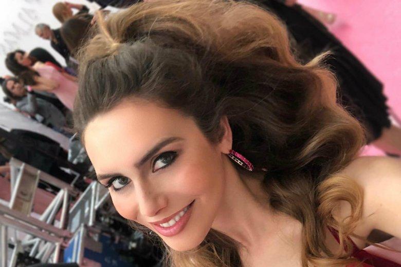 Angela Ponce to pierwsza transseksualna miss w Hiszpanii.