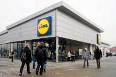 W Lidlu była promocja na kapustę. Klienci w Kraśniku ruszyli na zakupy. Zdjęcie poglądowe.