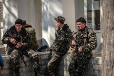 Polska i Wielka Brytania wyślą instruktorów wojskowych na Ukrainę. Rosja ocenia, że to grozi eskalacją konfliktu