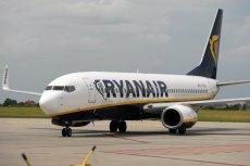 Podczas lotu z Budapesztu do Edynburga zemdlały cztery osoby