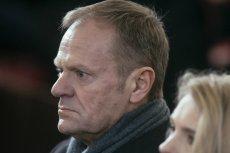 Donald Tusk skomentował ostatnie wydarzenia w Polsce.