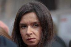 Marta Kaczyńska została ostro skrytykowana przez internautów za to, że wzięła po raz trzeci ślub.