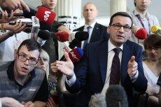 PiS chce zmienić ustawę o Funduszu Wsparcia Osób Niepełnosprawnych, który powstał po ubiegłorocznych protestach rodziców.