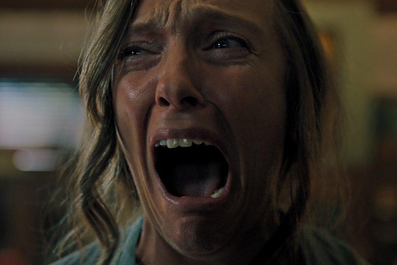 """""""Dziedzictwo"""" to jeden z najlepszych horrorów ostatnich lat"""