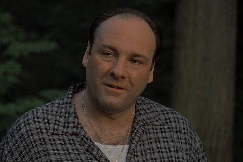"""""""Rodzina Soprano"""" to jeden z najpopularniejszych seriali w historii telewizji"""