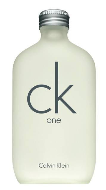 Najbardziej kultowy zapach uniseks: CK One