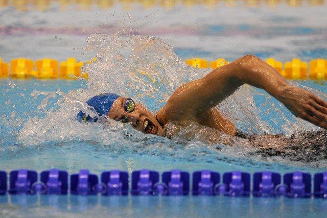 """Polska pływaczka trenuje od 12 razy w tygodniu od 16 lat. Za zwycięstwo w zawodach dostała 200 zł. """"To uwłaczające"""""""