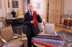 Resort dyplomacji rozpoczął internetowy kurs Savoir-Vivre