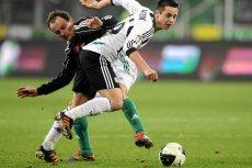 Już niedługo Ariel Borysiuk rywalizował będzie nie z piłkarzami Lechii Gdańsk, ale z gwiazdami Bayernu Monachium