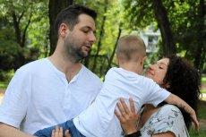 Anna Jaki zachwala męża, ale boi się o jego życie.