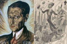Julian Tuwim to poeta, które genialnie operował i formą i słowem. Jego satyryczne teksty są ponadczasowe.
