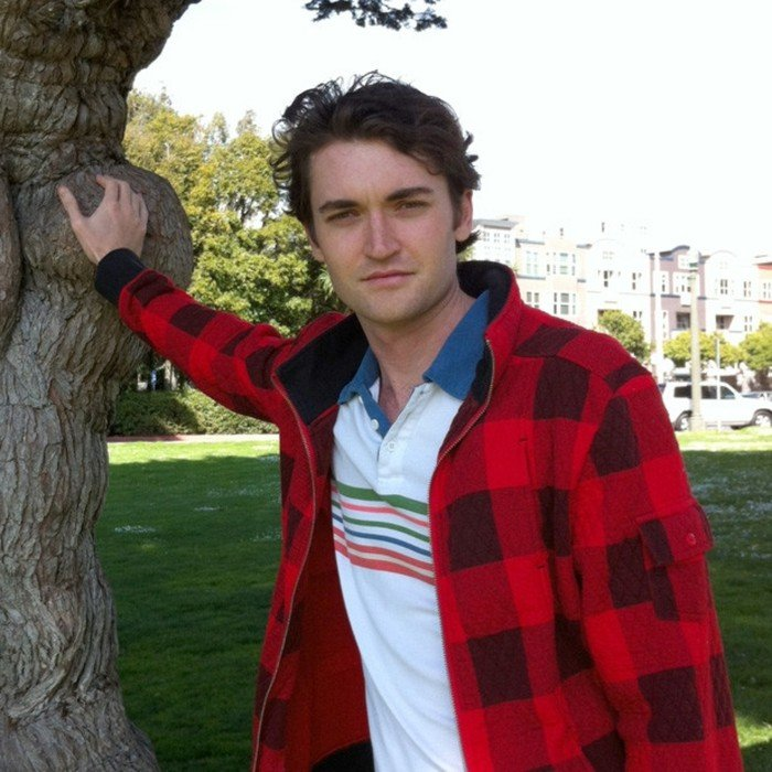 Ross Ulbricht a.k.a Dread Pirate Roberts