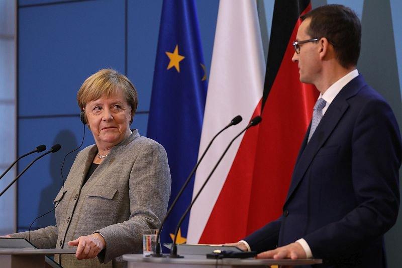 Socjal dla Polaków w Niemczech. Niemcy obniżą go o 500