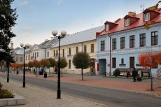 Biała Podlaska, miasto rządzone przez PiS, spadło w rankingu Liderzy Inwestycji na ostatnie miejsce.