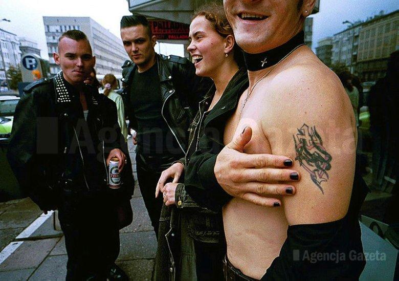 W Polsce od lat prężnie działający jest fandom zespołu Depeche Mode.